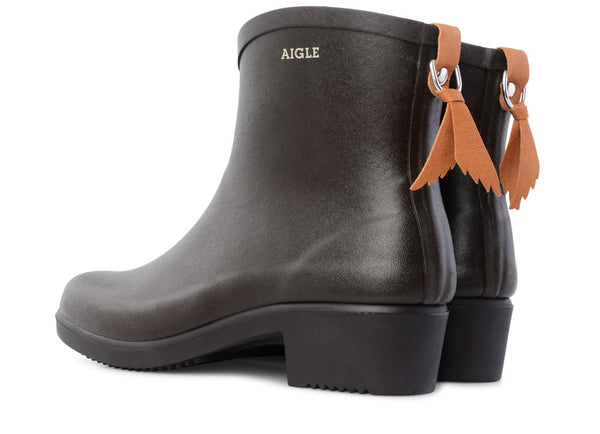 gravitypope - aigle - MS JULIETTE BOTTILLON - Womens Footwear