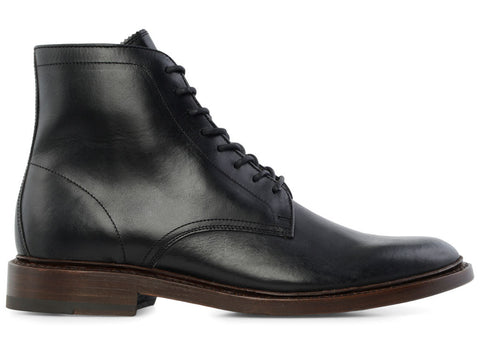 gravitypope - frye - JONES LACE UP - Mens Footwear