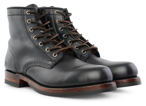 gravitypope - frye - JOHN ADDISON LACE UP - Mens Footwear