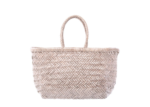 BAMBOO TRIPLE JUMP SMALL TOTE