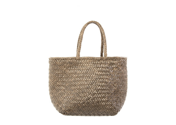 GRACE BASKET SMALL TOTE