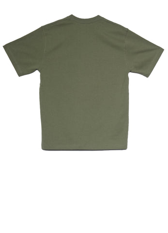 SHORT SLEEVE POCKET T-SHIRT