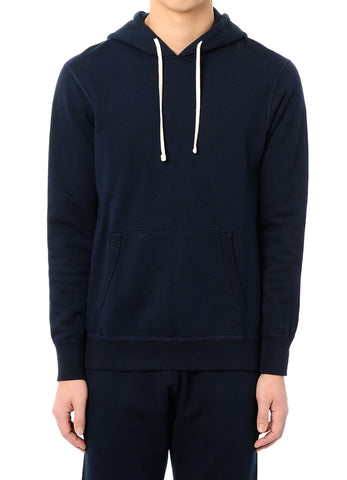 gravitypope - reigning champ - CORE PULLOVER HOODIE - Mens Clothing