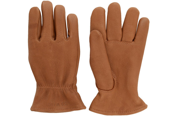 gravitypope - red wing - GLOVES - Mens Accessories