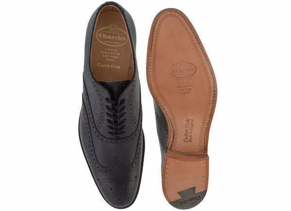 gravitypope - churchs - BERLIN - Mens Footwear