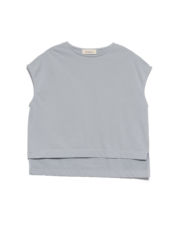 LIGHT SWEAT T-SHIRT