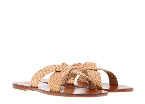 CROSSBREED SANDAL