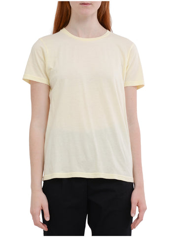 WOMEN LIGHT ORGANIC TEE
