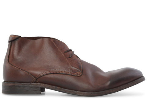gravitypope - hudson london - OSBOURNE - Mens Footwear
