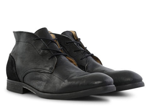 gravitypope - hudson london - RYECROFT - Mens Footwear