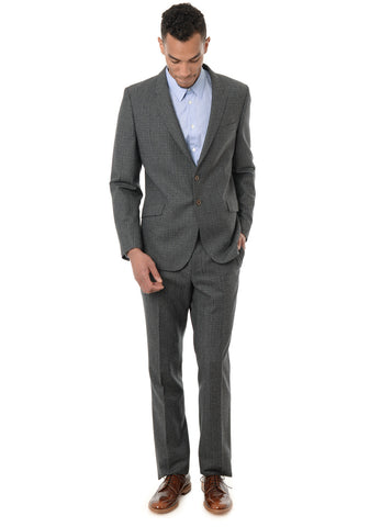 gravitypope - paul smith - GENTS 2 PC SUIT - Mens Clothing