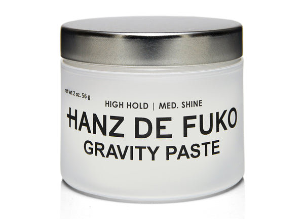 GRAVITY PASTE 2OZ HIGH HOLD