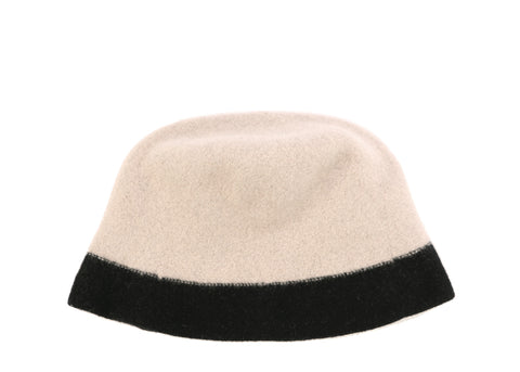 CLOCHARD BICOLOR HAT
