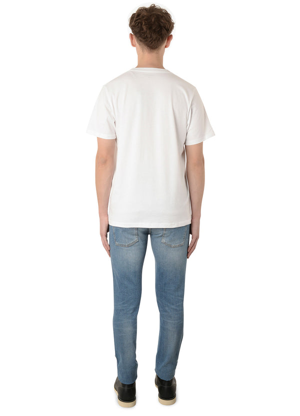 gravitypope - carhartt wip - S/S BASE TEE - Mens Clothing