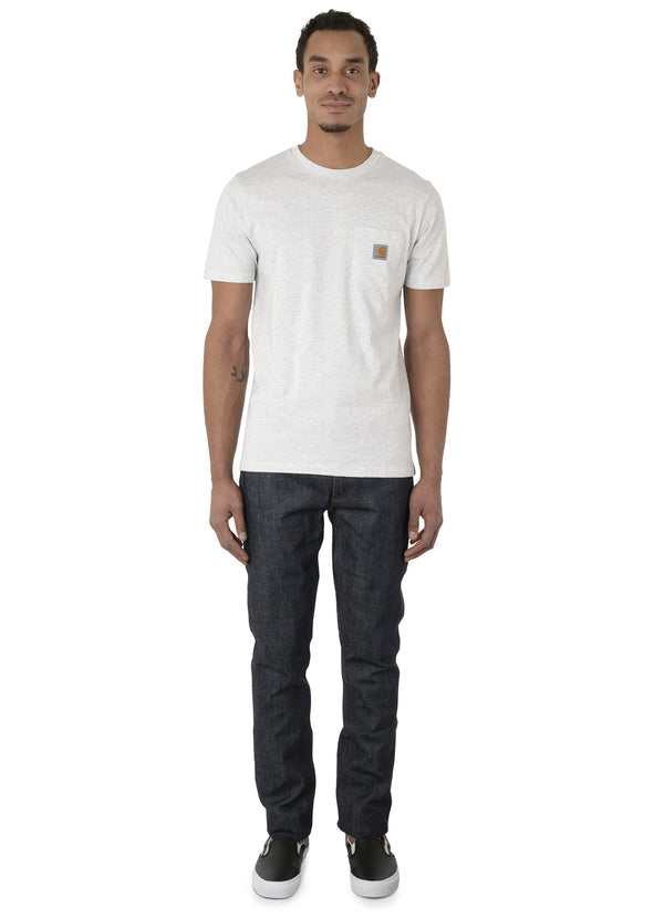 gravitypope - carhartt wip - S/S POCKET T-SHIRT - Mens Clothing