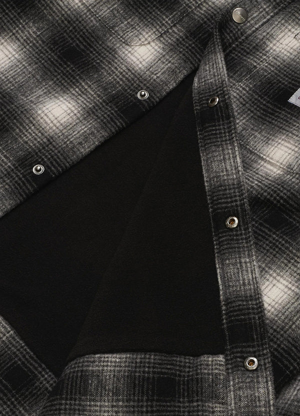LASHLEY CHECK SHIRT