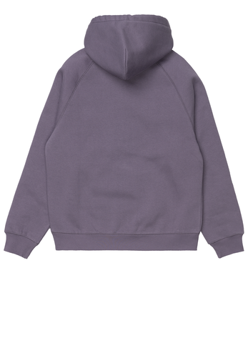 W' HOODED CHASE SWEATSHIRT