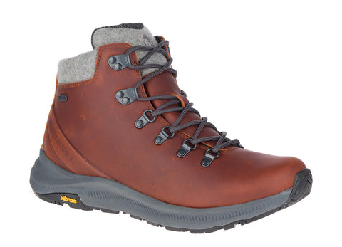 ONTARIO THERMO MID WATERPROOF