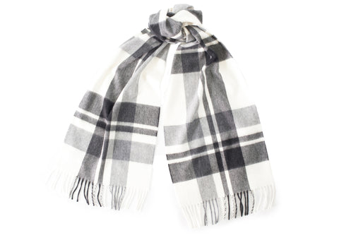 gravitypope - begg & co. - JURA TARTAN - Unisex Accessories