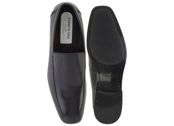 gravitypope - kenneth cole new york - PLAY FARE - Mens Footwear