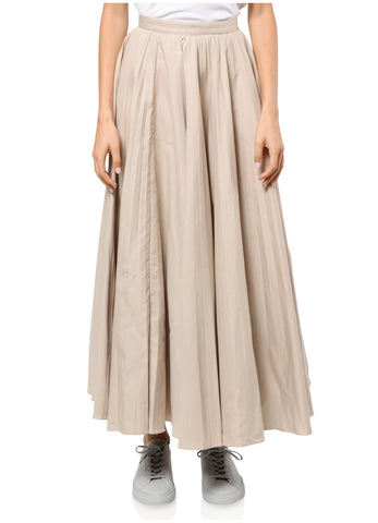 RAY PLEATED SKIRT