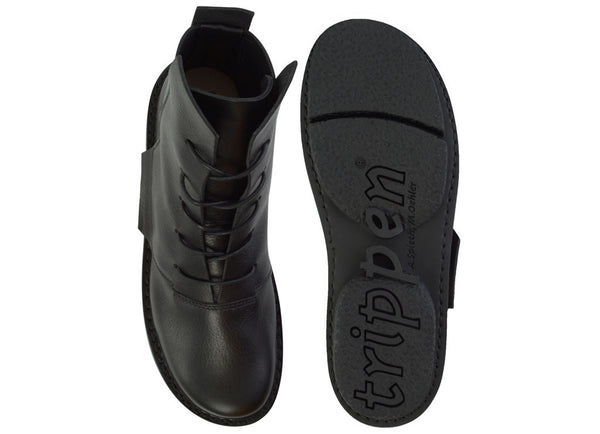 gravitypope - trippen - CLOSED LUMBER - Womens Footwear