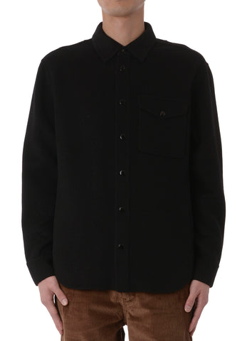 PRINCIPLE SHIRT JACKET