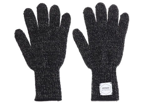 WOOL FULL GLOVE