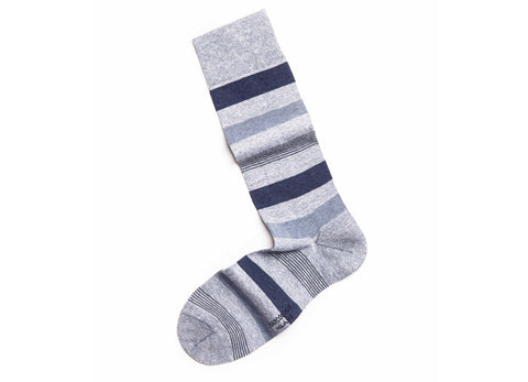 gravitypope - marcoliani - LUNGOLAGO STRIPE - Mens Accessories