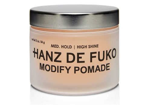MODIFY POMADE 2OZ MED HOLD HIGH