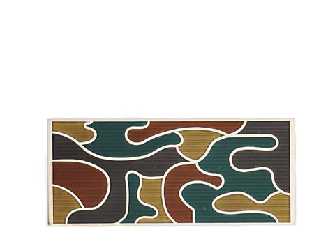 CAMOUFLAGE MONEY CLIP
