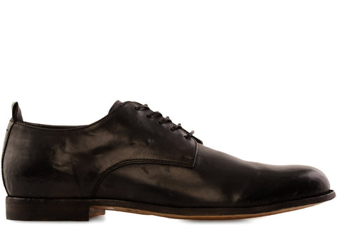 gravitypope - officine creative - MONO 001 - Mens Footwear