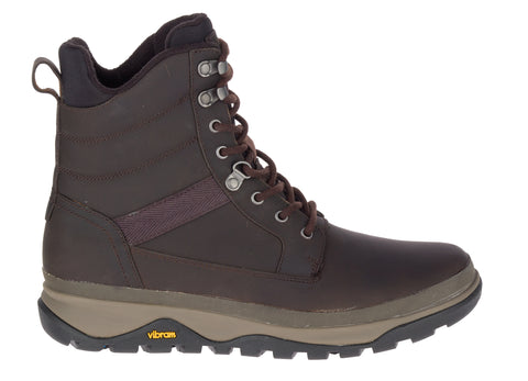 "TREMBLANT 8"" POLAR WATERPROOF BOOTS"