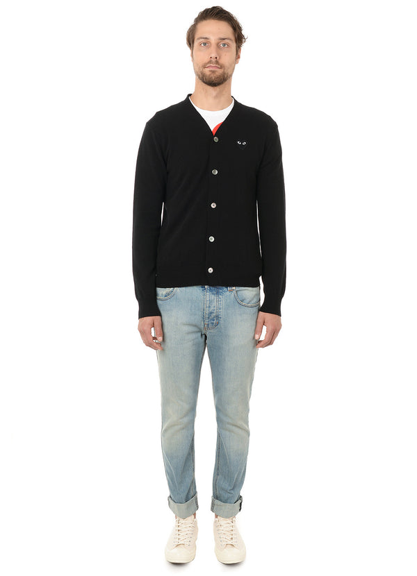 gravitypope - comme des garcons PLAY - N024 - Mens Clothing