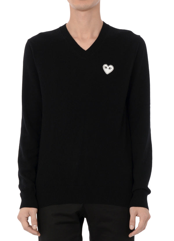 gravitypope - comme des garcons PLAY - N060 - Mens Clothing