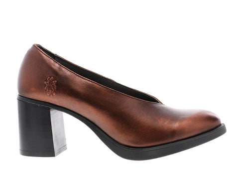 New Bargains on Women's Fly London Pats Pump