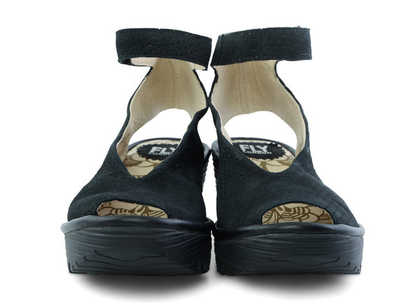 gravitypope - fly london - YALA PERF - Womens Footwear