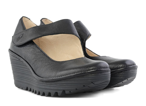 gravitypope - fly london - YASI - Womens Footwear