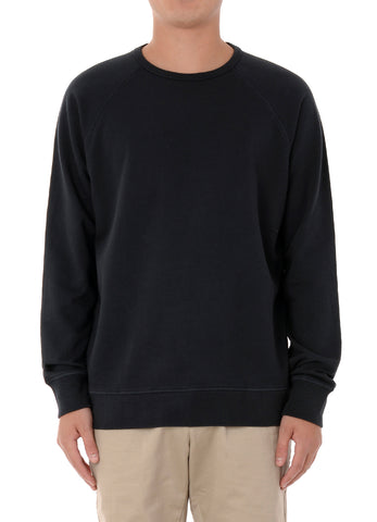 SCHRANK RAGLAN SWEAT