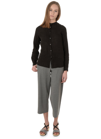 gravitypope - barena venezia - DELFINA FRESCO TROUSERS - Womens Clothing
