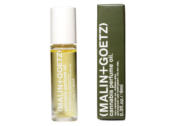 gravitypope - malin+goetz - CANNABIS PERFUME OIL - Apothecary