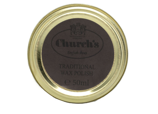 gravitypope - churchs - POLISH WAX - Unisex Accessories