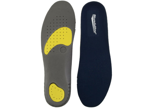 PORON FOOTBED