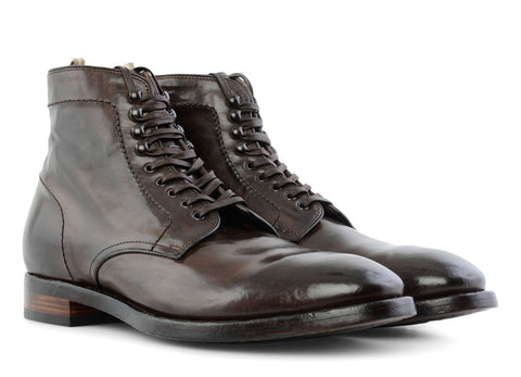 gravitypope - officine creative - PRINCETON 034 - Mens Footwear