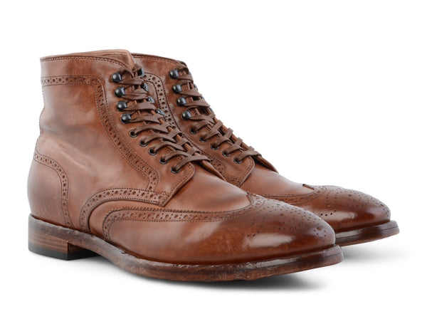 gravitypope - officine creative - PRINCETON 036 - Mens Footwear