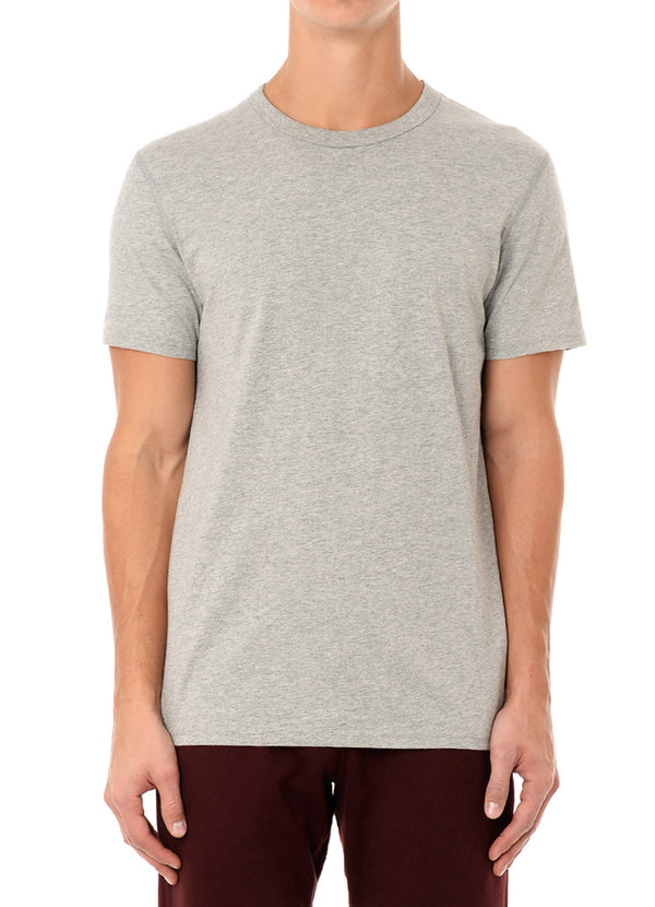 gravitypope - reigning champ - S/S SET-IN TEE - Mens Clothing