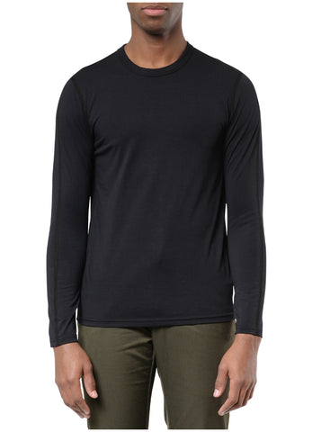 LONG SLEEVE T-SHIRT CREWNECK