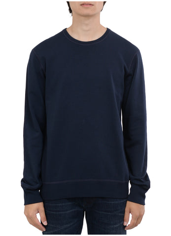 LIGHTWEIGHT TERRY CREWNECK