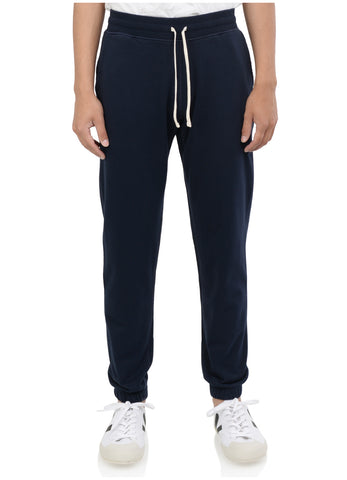MIDWEIGHT TERRY CUFFED SWEATPANT