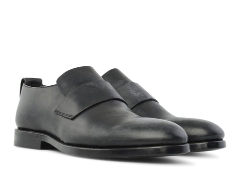 gravitypope - measponte - LOAFER - Womens Footwear